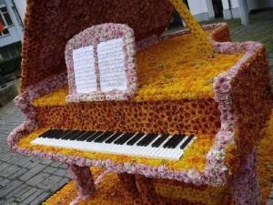 จูนเปียโน